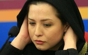 مهراوه شریفی نیا عکس