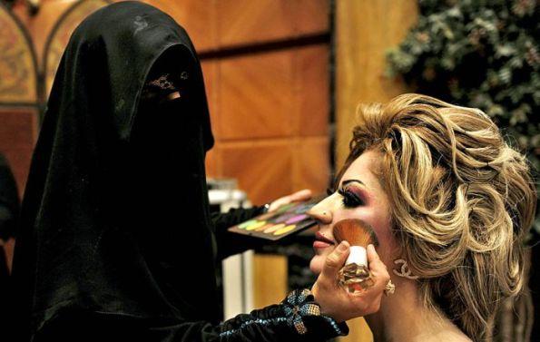arabic designer