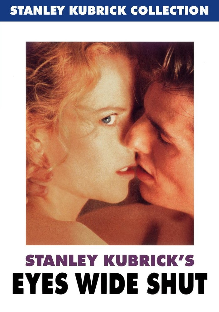 Eyes Wide Open A Memoir Of Stanley Kubrick