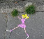9 تصویر بسیار جالب و مبتکرانه از هنرهای خیابانی