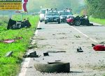 لیست 10 تایی از بدترین و وحشتناک ترین تصادف ها
